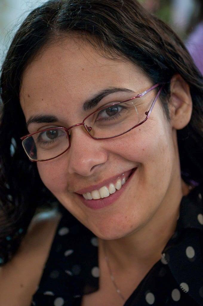 Gabriela J. Martins