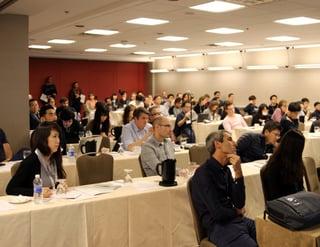 Picture of Inscopix Pre-Meeting Symposium