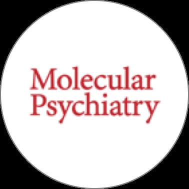 Molecular Psychiatry in circle